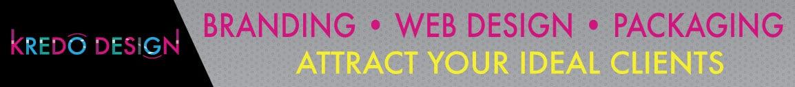 kredo design, web design, angie godlewska, kredodesign.com, website designer
