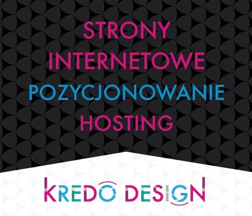Kredo Design - Branding, Logo Design, Web Design, Hosting
